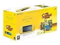 WLAN-kompatible Videospiel-Konsolen mit Angebotspaket-die PSP-2000