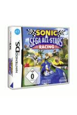 Jeux vidéo pour Nintendo DS PAL SEGA