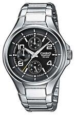 Casio Edifice Men's Analogue Wristwatches