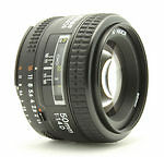 Nikon Vergrößerungsobjektive für Fotolabore