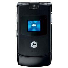 Motorola RAZR Handys ohne Vertrag mit USB Verbindung V3