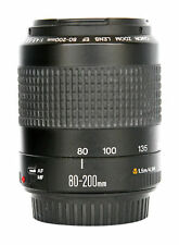 Film Zoom f/4 Camera Lenses