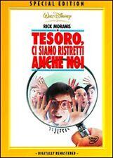 Film in DVD e Blu-ray, per bambini e famiglia, edizione speciale DVD