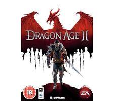 Jeux vidéo anglais Dragon Age Electronic Arts