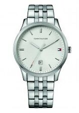 Tommy Hilfiger Stainless Steel Band Men's Analogue Watches
