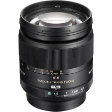 Konica Minolta SLR Kamera-Objektive für Sony