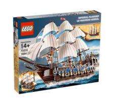 Pirates LEGO Buidling Toys
