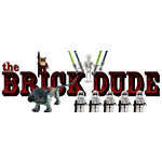 The Brick Dude