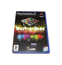 Sony PlayStation 2 Black Video Games