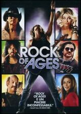 Film in DVD e Blu-ray dal rock al musical