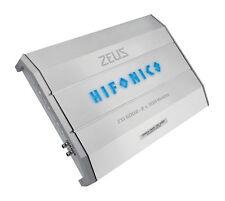 Hifonics Audioverstärker fürs Auto mit 2 Kanälen