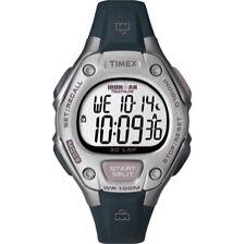 Timex Resin Band Quartz (Battery) Digital Wristwatches