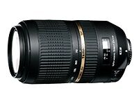 Tamron SLR Camera Lenses for Sony