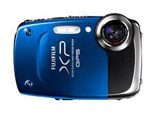 Underwater Digital Cameras with 720p HD Video Recording