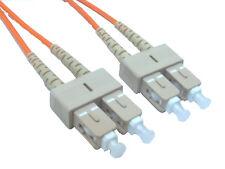SC Multimode Glasfaserkabel