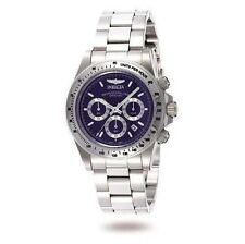 Invicta Analogue Wristwatches with Chronograph