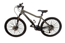 Men's Disc Brakes-Hydraulic Bikes