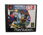 Sports Sony PlayStation 1 Football Video Games with Manual