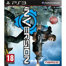 Sony PlayStation 3 NAMCO Rating 18+ PAL Video Games