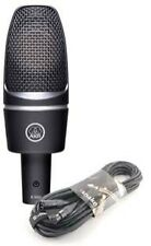 AKG Acoustics Handheld/Stand-Held Pro Audio Microphones