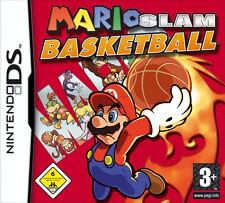 Nintendo Basketball-PC - & Videospiele mit Regionalcode PAL