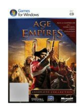 Age of Empires PC Video Games