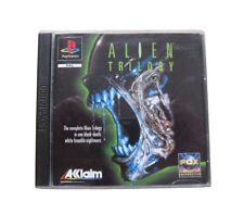 Sony PlayStation 1 Acclaim Rating 15+ PAL Video Games