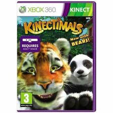 Kinect Compatible