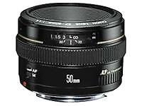 Canon Auto & Manual Focus SLR Telephoto Camera Lenses