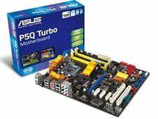 Cartes mères LGA 775/socket t ASUS ATX pour ordinateur