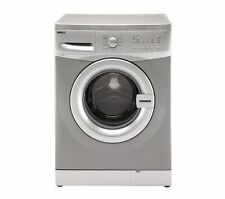 how to use beko front load washing machine