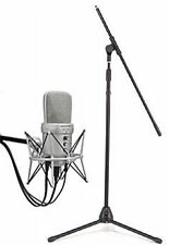 USB Pro Audio Microphones with Internal Shock Mount