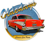 Oldedays Classic Car Parts New