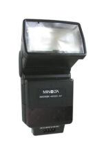 Kamera-Blitzköpfe mit TTL