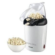 Electric & Air Popcorn Makers