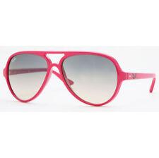 Ray-Ban Herren-Sonnenbrillen aus Kunststoff mit Farbverlauf