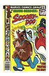 Scooby-Doo Bronze Age Cartoon Character Comics Not Signed