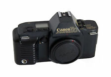 Canon T-70 Model Film Cameras
