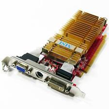 MSI PC Grafik- & Videokarten mit 128MB Speichergröße