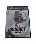Cricket Video Games with Manual