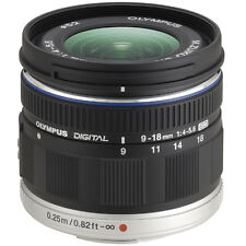 Wide Angle Lens for Olympus SLR Camera