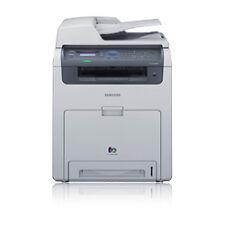 Samsung CLX Drucker mit USB 2.0 9600 x 600 dpi max. Auflösung