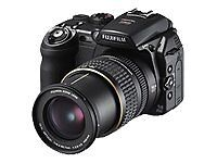 Fujifilm FinePix S Series Digital SLR Cameras