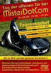 MisterDotCom's Smarter Shop