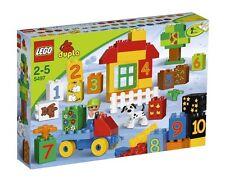 Duplo Building LEGO Construction Toys & Kits