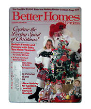 1980 1999 - Better Homes And Gardens Past Issues