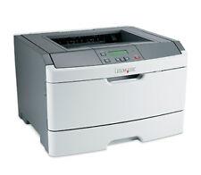 Lexmark E Computer-Drucker mit Parallel (IEEE 1284) - Verbindung