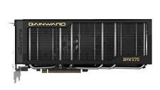 Gainward NVIDIA GeForce GTX 570 Grafik- & Videokarten