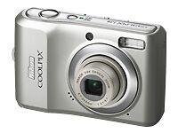 Nikon Compact AA Battery 4-8x Digital Zoom Cameras