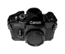 Analoge F-1 Kameras